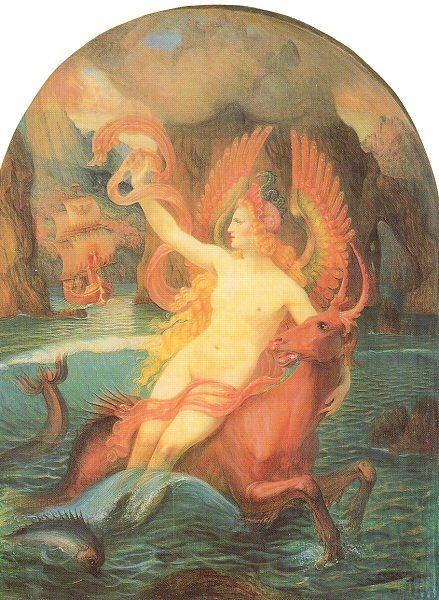 Armand Point - The Siren